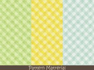 斜めストライプクロス(パターン素材)