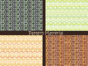 オリジナルパターン(パターン素材)