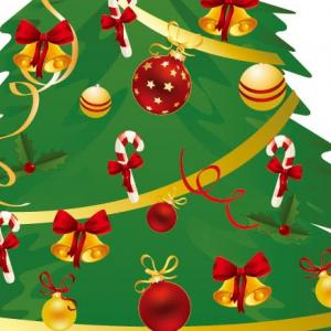 クリスマスイベントのキッザニア甲子園