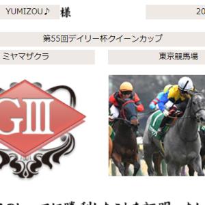 【 東京・小倉・京都 】競馬再開して約1年・今週はお休みします【 ユーチューブUP】