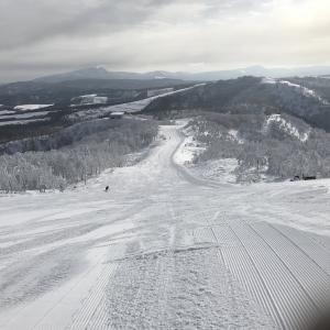 スキーウェアが買いたい