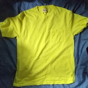 楽天ファッション・7月はTシャツを買いました。