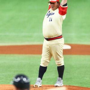 プロ野球選手のかわいい画像