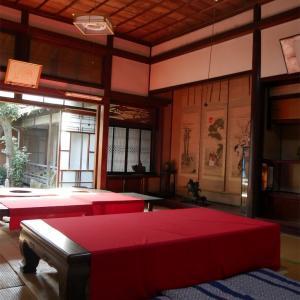 津屋崎にある江戸時代にできたお菓子屋さん