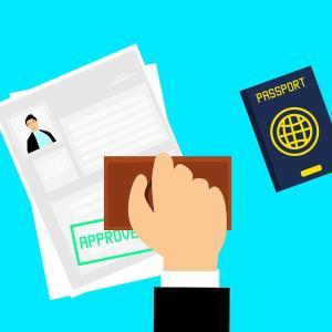 入管行政:オンライン申請の前に必要なこと