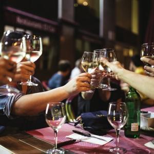 <TOKYO WINE PARTY>高収入男性が集まる婚活パーティー潜入レポ