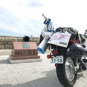 【松島行く人必見!日本三景の松島行ってきた感想】バイクで日本一周中