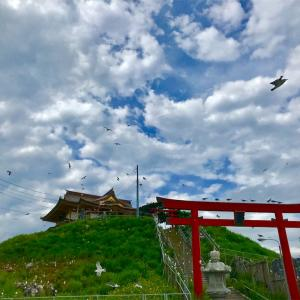 【青森県八戸市いくならオススメはここ!】バイクで日本一周中