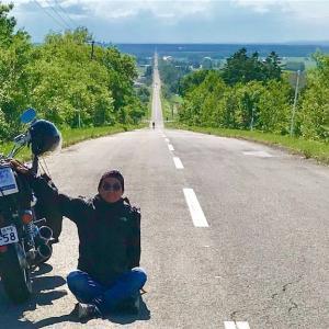【北海道でバイク乗りが絶対マストで行くべき場所5選】バイクで日本一周中