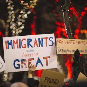 「移民基本法」を制定すべきだ!