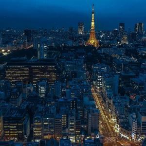 外国人の急減で日本の人口は激減?