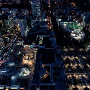 札幌のフリーWi-Fiスポット!観光に役立つしょ?【北海道】
