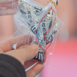 【住吉神社】小樽のえぞみくじ「日進月歩」を引いて大吉出してきた。