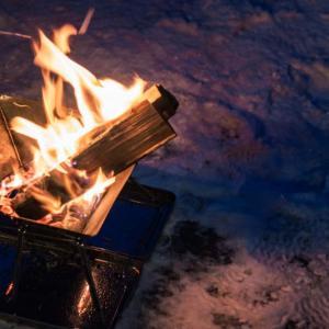 札幌で焚き火ができるスポット5選。焚き火入門アイテムもまとめました。