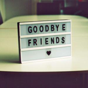 友達いなくなった。その理由や困るシチュエーション、対処法を冷静に考えてみた