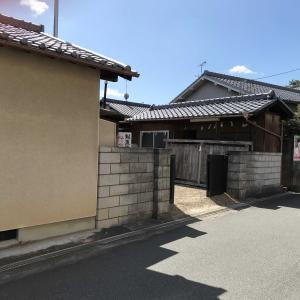 【鏡玉神社】(かがみたまじんじゃ)奈良県奈良市佐紀町