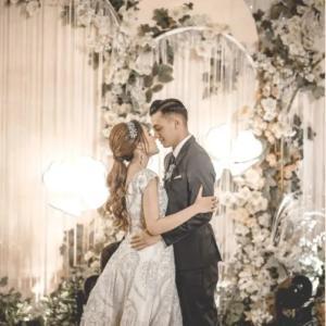 Nella KharismaとDory Harsaが結婚