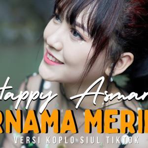 Happy Asmara - Purnama Merindu