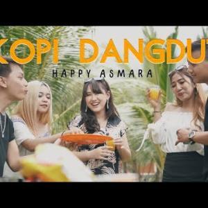 Happy Asmara嬢もKopi Dangdut