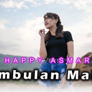 【エースガチ対決】Happy Asmara - Rembulan Malam