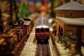 鉄道模型/駅舎・ホーム トミックス(TOMIX) 比較・おすすめ