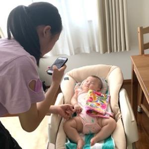 子ども時代に赤ちゃんに触れ合える英語教室