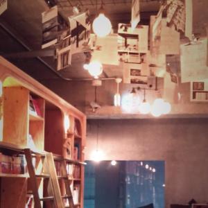 【潜入レポ】BOOK AND BED TOKYO(池袋) という至福タイム&読んだ本