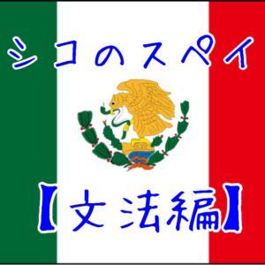 【文法編】メキシコのスペイン語の特徴ってどんなの?