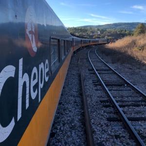 秘境を巡る!チワワ太平洋鉄道の魅力とチケットの買い方・乗り方