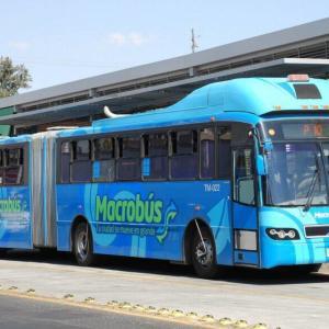 グアダラハラの交通機関徹底解説|バス、マクロブス、メトロの乗り方