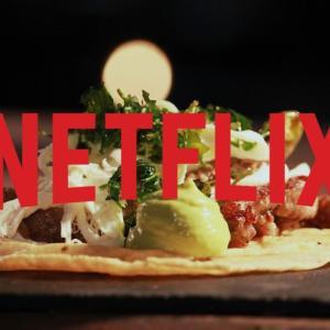 Netflixの『タコスのすべて』は名前の通りタコスのすべてが詰まっている最高の番組!