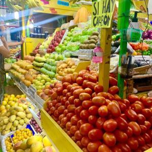メキシコはフルーツ天国⁈メキシコで絶対食べたいフルーツ5選!