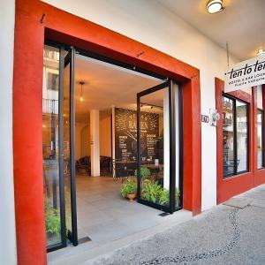 【圧倒的快適!】プエルトバジャルタのホステルはTen to Ten Puerto Vallartaがおすすめ!