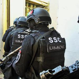 【治安】メキシコシティ高級住宅街で警察長官が麻薬カルテルに狙われる事件が発生。