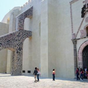 【メキシコシティ周辺観光】クエルナバカとソチカルコ遺跡に行ってみよう!