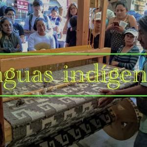 【先住民言語】実は69言語?!メキシコはスペイン語だけじゃない!