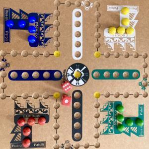 外出自粛中でも楽しめる!メキシコのテーブルゲーム
