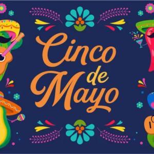 5月5日はシンコ・デ・マヨ(Cinco de Mayo)!どんなイベントか知ってる??アメリカなど海外でここまで広がった要因は○○なんです。