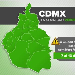【新型コロナ】メキシコシティで緑信号に!ニューノーマルの更なる先へ、何が変わるの?