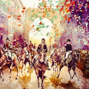 メキシコの歴史|独立の背景には実はこんなことがあった!