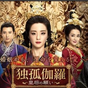 また韓国ドラマと中国ドラマ