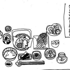 日本食賛歌