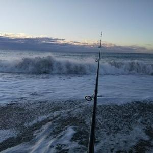 豊かな浜へエントリー ~ いきなり寒過ぎ ~