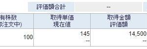 カーブスHD(7085) ~ IPOゲット ~