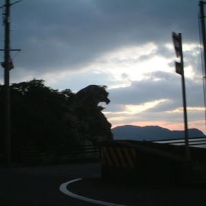 【入梅】遠州灘サーフ ~ 波、高いやん・・・ ~