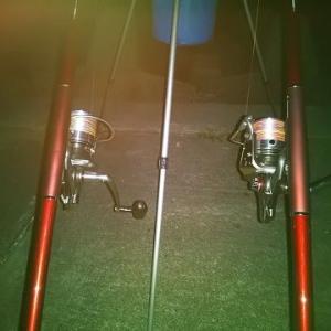 南知多マゴチポイント ~ のんび~り 夜釣り ~