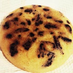 失敗『プルーン蒸しパン』←病院行きか😰