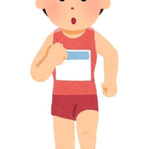 サブ4  サブ3.5  サブ3  フルマラソンのペース