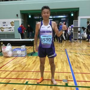 大田原マラソンに参加しました
