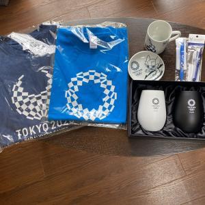 Olympics and Paralympics goods